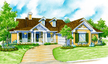Small House Plans Small Cottage Home Plans Sater Design Collection