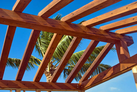Top 3 Types of Roof Structures - Sater Design Collection