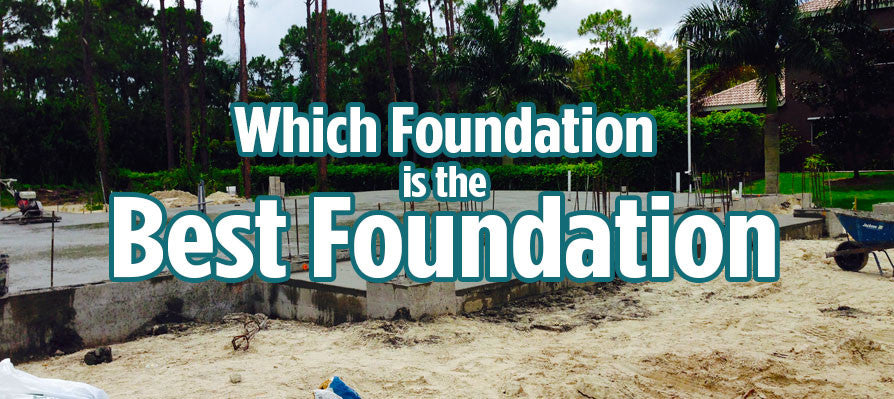 Which foundation is the best foundation?