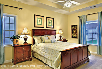 Auburn-Master Bedroom-Plan #6524