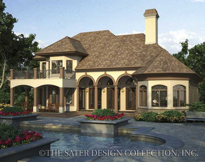 Elk River Lane-Rear Elevation Rendering-6652