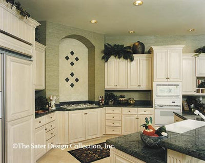 Biltmore Trace-Kitchen-Plan #6657