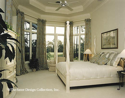 Biltmore Trace-Master Bedroom-Plan #6657