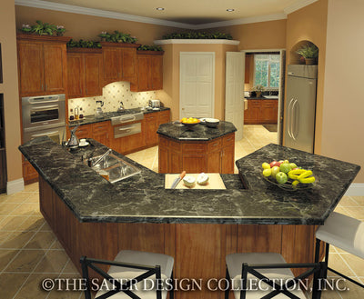 Governors Club Way-Kitchen-Plan #6674