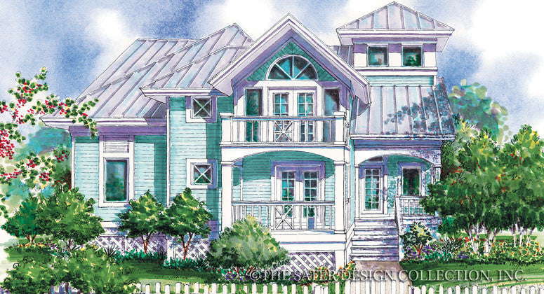 Home Plan Jasmine Lane | Sater Design Collection Dan Sater Home Plan French on sater luxury house plans, stephen fuller plans, garages with apartments plans,