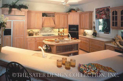 Brendan Cove-Kitchen-Plan #6740