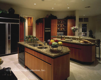 Windsor Court-Kitchen-Plan #6751