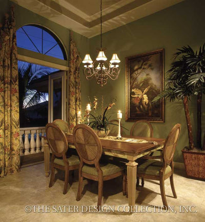 Deauville-Dining Room-Plan #6778