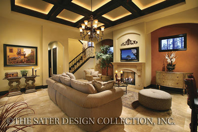 Ferretti-Great Room-Plan #6786