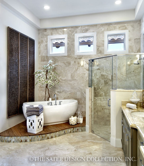 The arabella home plan sater design collection for Dan sater homes
