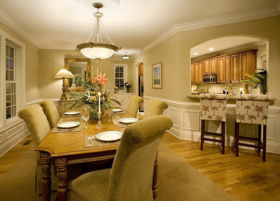 Carmel Bay-Dining Room-Plan #6810