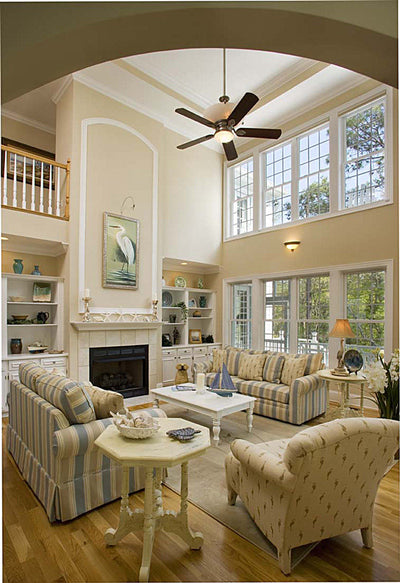 Carmel Bay-Grand Room-Plan #6810