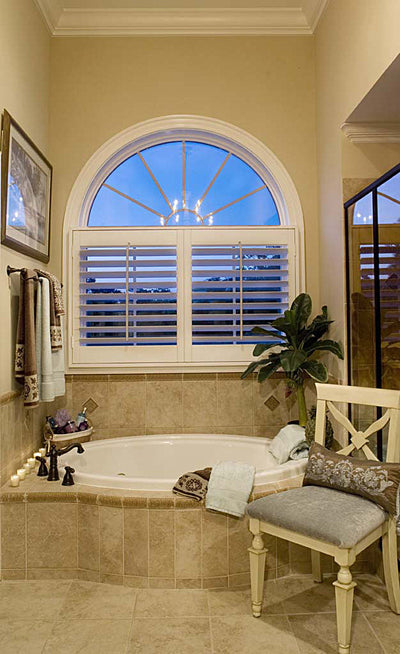 Carmel Bay-Master Bath-Plan #6810