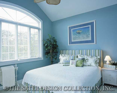 Aruba Bay-Guest Bedroom-Plan #6840