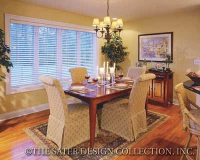 Aruba Bay-Dining Room-Plan #6840