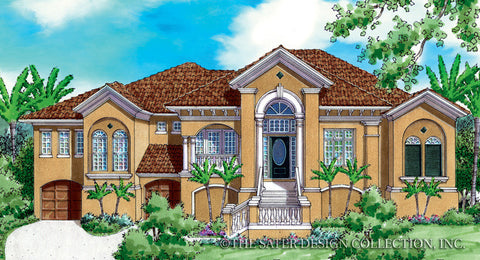Pleasing Beach Home Plans Sater Design Collection House Plans Largest Home Design Picture Inspirations Pitcheantrous