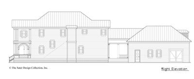 Pembroke House Plan