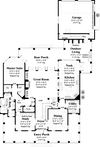 Cardinal Point-Main Level Floor Plan-#6881