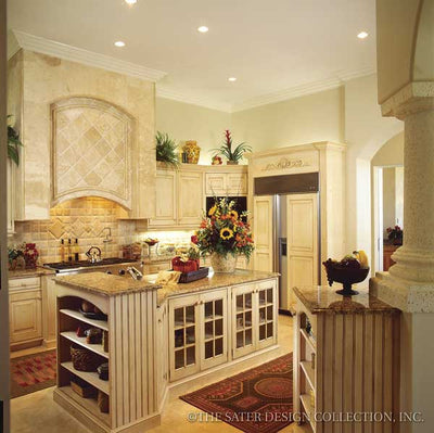 Huntington Lakes-Kitchen-Plan #6900