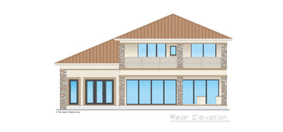 Valhalla House Plan