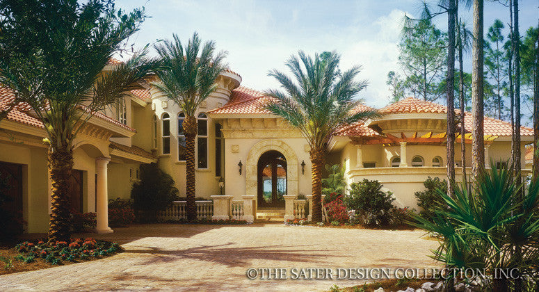 Fiorentino-Front Elevation-Sater Design Collection-6910