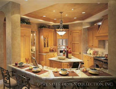 Fiorentino-Kitchen-Sater Design Collection-6910