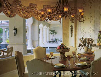 Fiorentino-Breakfast Nook-Sater Design Collection-6910
