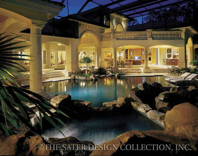 Fiorentino-Rear Elevation-Sater Design Collection-6910