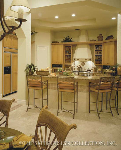 Starwood-Kitchen-plan #6911