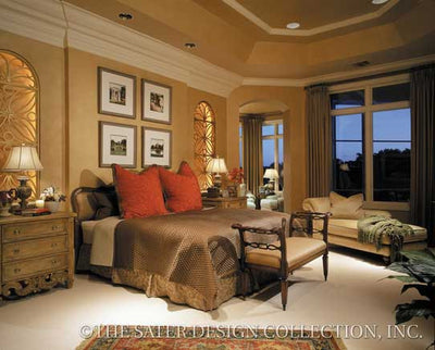 Prestonwood-Master Bedroom-Plan #6922