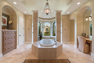 La Ventana-Master Bath-Sater Design Collection-692