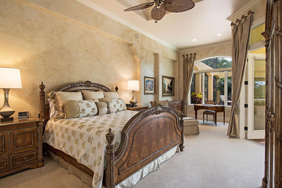 La Ventana-Master Bedroom-Sater Design Collection-6925