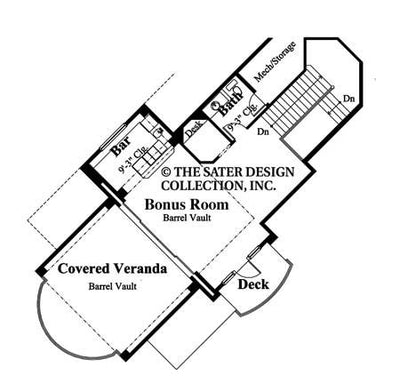Molina-Upper Level Floor Plan-#6931