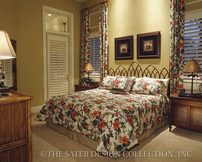McKinney Home Bedroom 2 - 6936