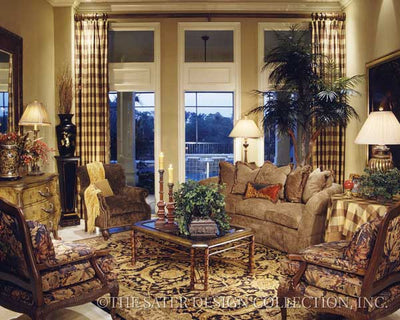 McKinney Home Living Room Image - 6936