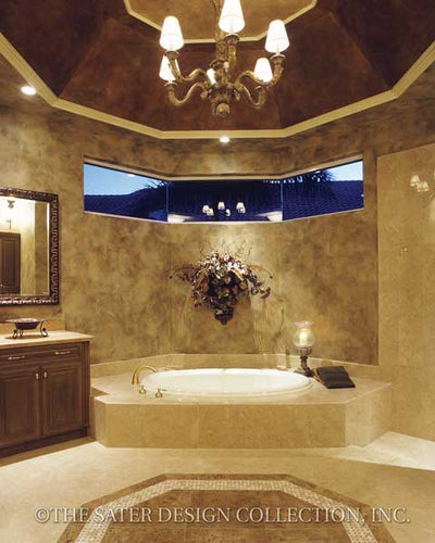 McKinney Home Master Bathroom Image - 6936