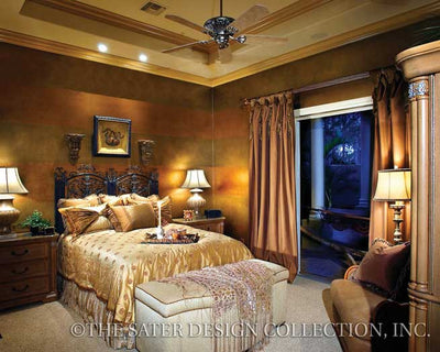 Alamosa-Guest Bedroom-Plan #6940
