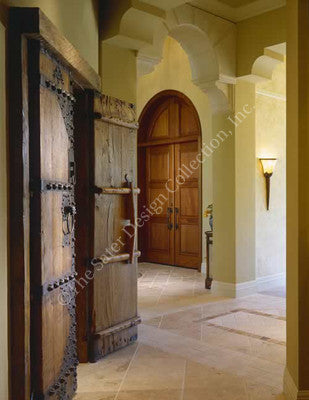 Marrakesh-Foyer-Plan #6942