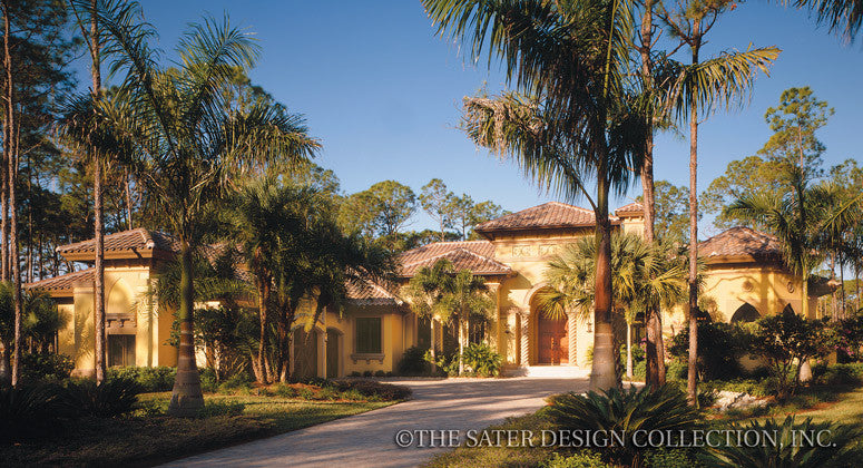 Luxury House Plans | Stock Luxury Home Plans | Sater Design ... on sater luxury house plans, stephen fuller plans, garages with apartments plans,