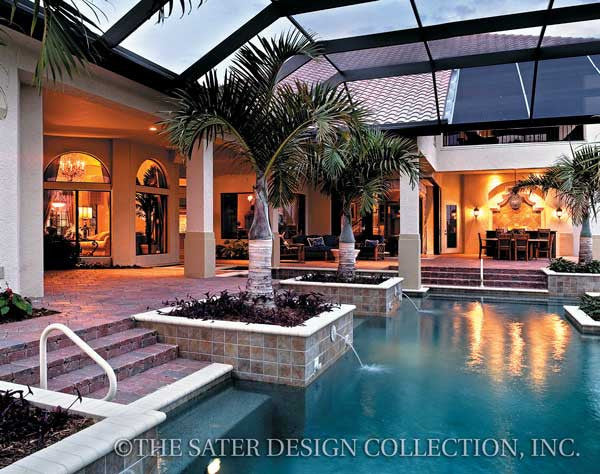 Gambier court sater design for Sater home designs