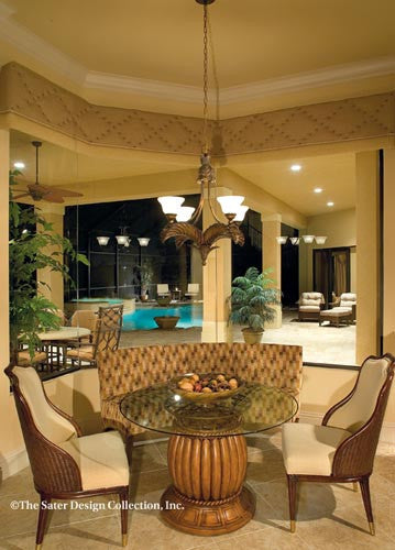 Cantadora-Breakfast Nook-Plan #6949