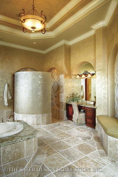 Prima Porta-Master Bathroom-Plan #6955