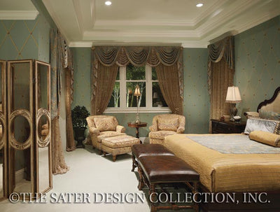 Camellia Manor-Master Bedroom-Plan #6956