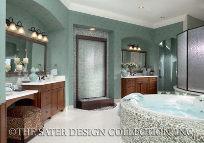 Camellia Manor-Master Bathroom-Plan #6956