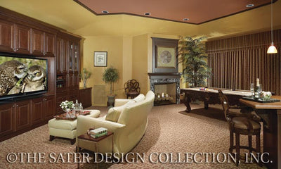 Camellia Manor-Club Room-Plan #6956