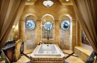 Gabriella-Master Bathroom-Plan #6961