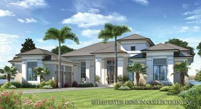 Stillwater House Plan