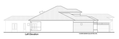Paravel House Plan