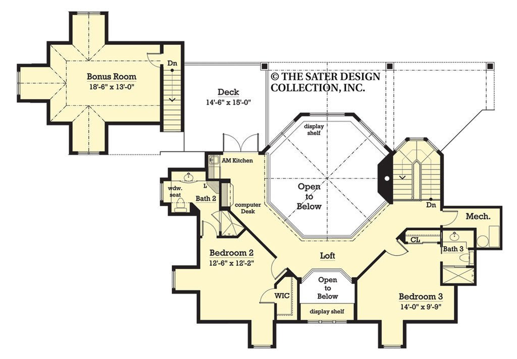 House Plan Monroe   Sater Design Collection on house plans with hidden rooms, house with a bow on it, house plans with turrets, house plans with 6 bedrooms, small house plans with porches, house plans with basements, house plans with deck porches, houses with large porches, cottage house plans with porches, house plans with front porches, house attached patio roof plans, house plans with metal roofs, house plans with two master suites, house plans with drive through portico, one story house plans with porches, southern house plans with porches, house plans with detached guest house, house plans with a view, house plans one story open floor plan, houses with back porches,