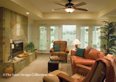 Dune Ridge-Family Room Photo-Plan #7078